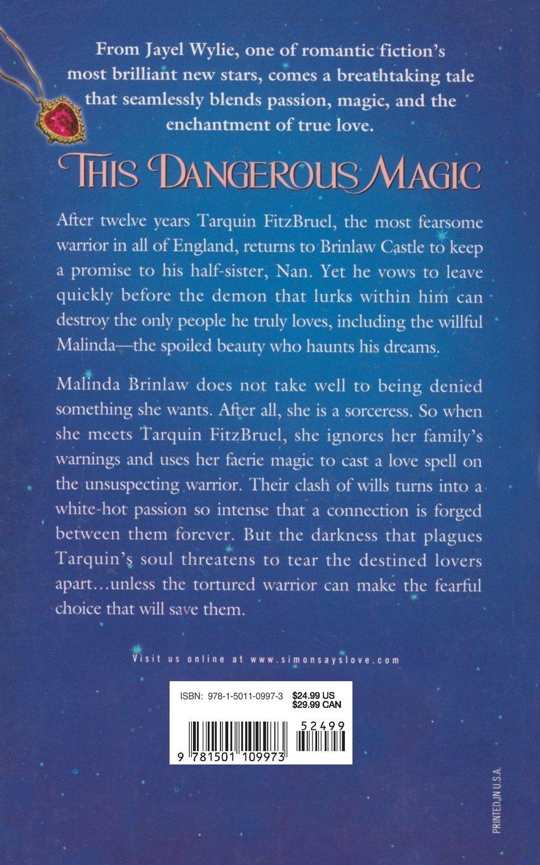 Buy This Dangerous Magic Book Online At Low Prices In India  This  Dangerous Magic Reviews & Ratings  Amazon