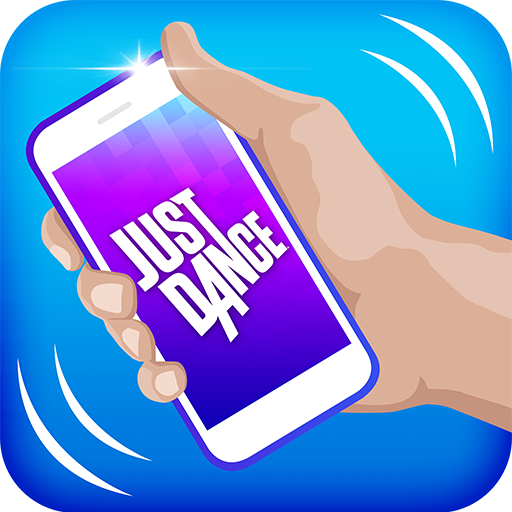 Just Dance Now (2014) (Video Game)