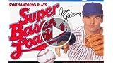 CGRundertow SUPER BASES LOADED for Super Nintendo...