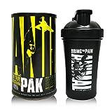 Universal Nutrition Animal Pak - 44 Packs w/ Shaker