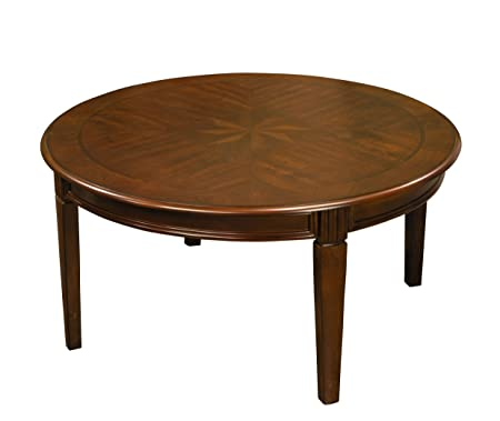 Classic Round Coffee Table