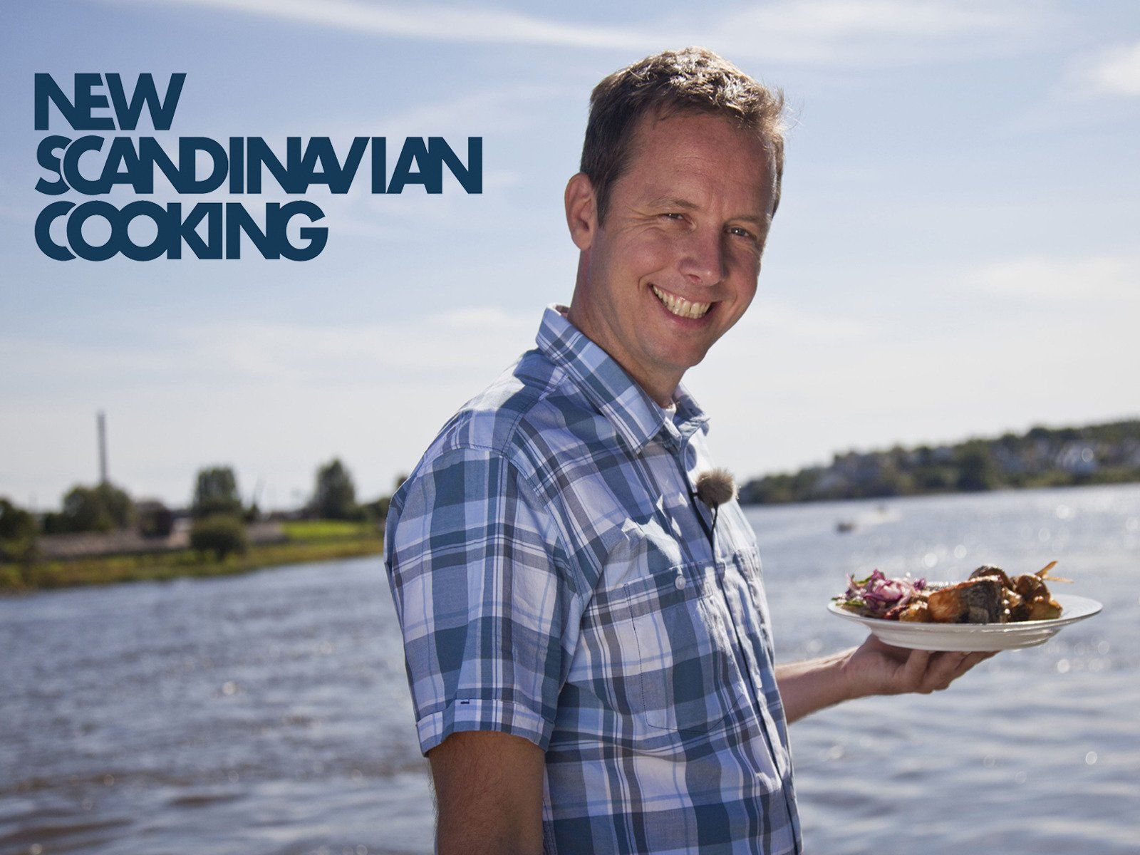 New Scandinavian Cooking - Season 3