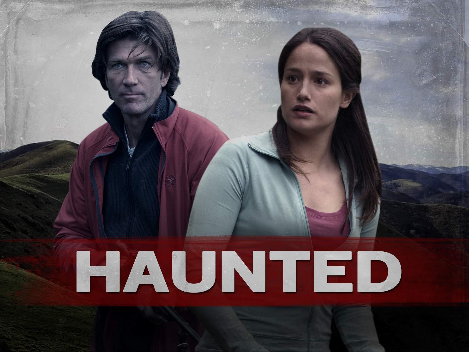 Haunted - Season 1