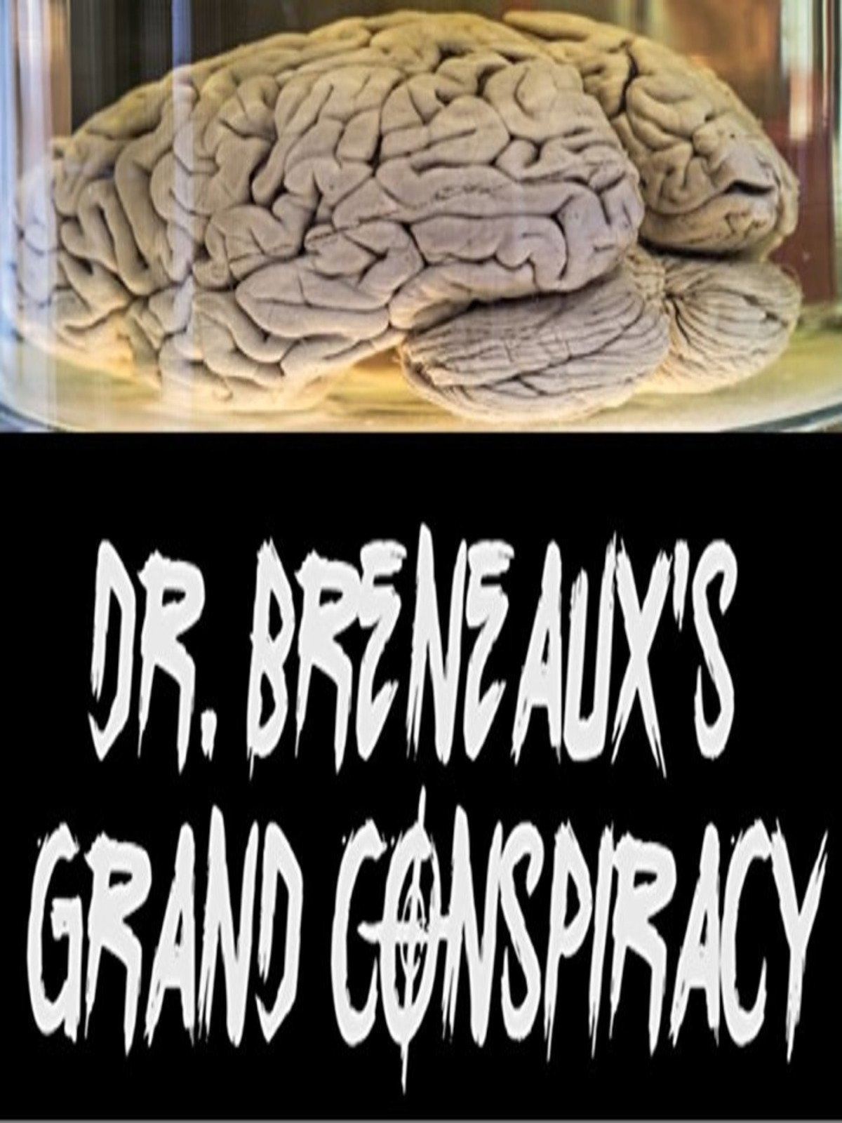 Dr. Brenaux's Grand Conspiracy