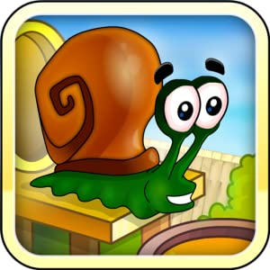 Snail Bob World 1 Demo from Hunter Hamster