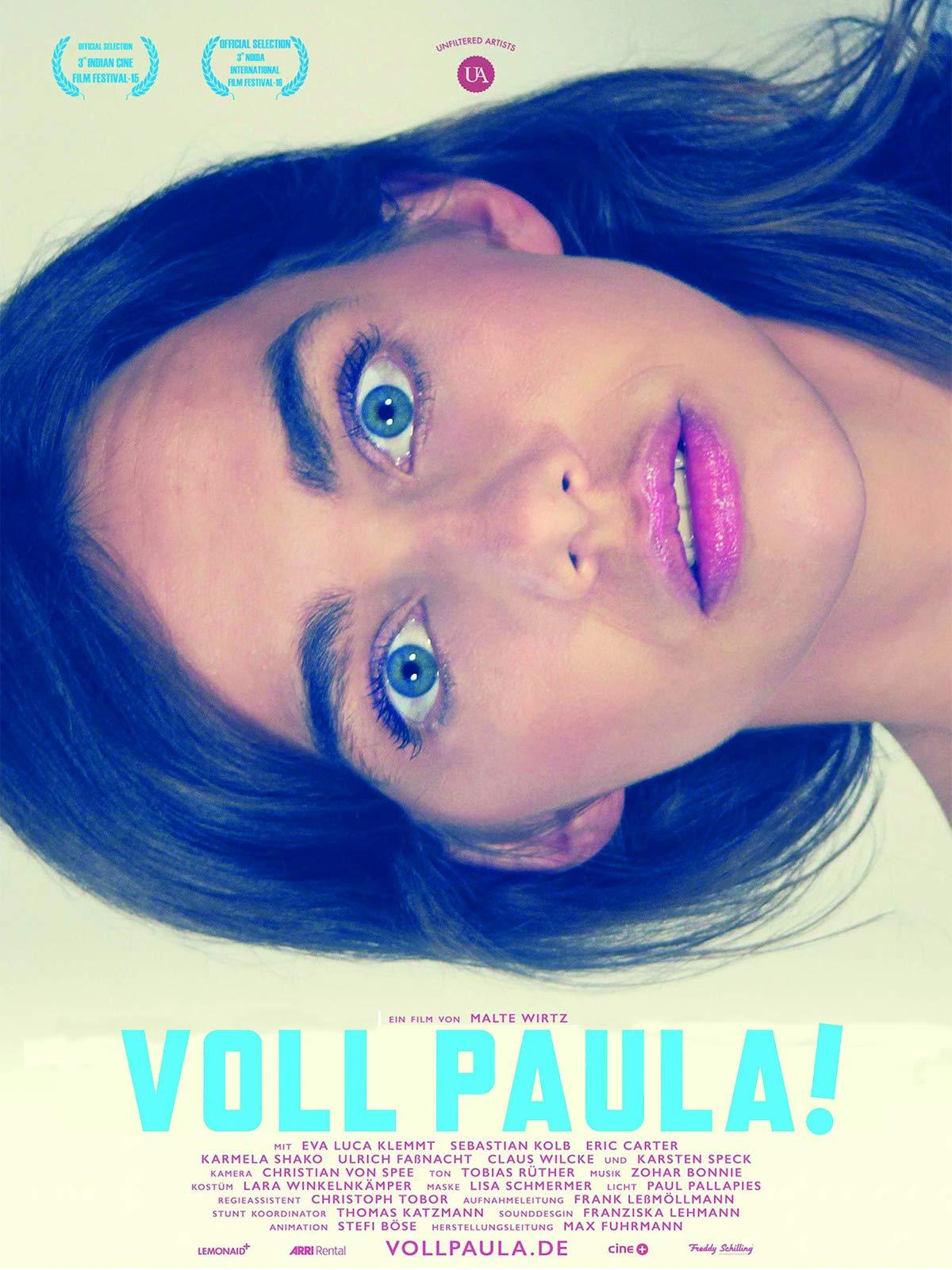 Voll Paula! on Amazon Prime Video UK