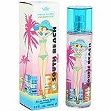 Passport South Beach by Paris Hilton for Women - 1 oz EDT Spray. (Tamaño: 3.4 oz)