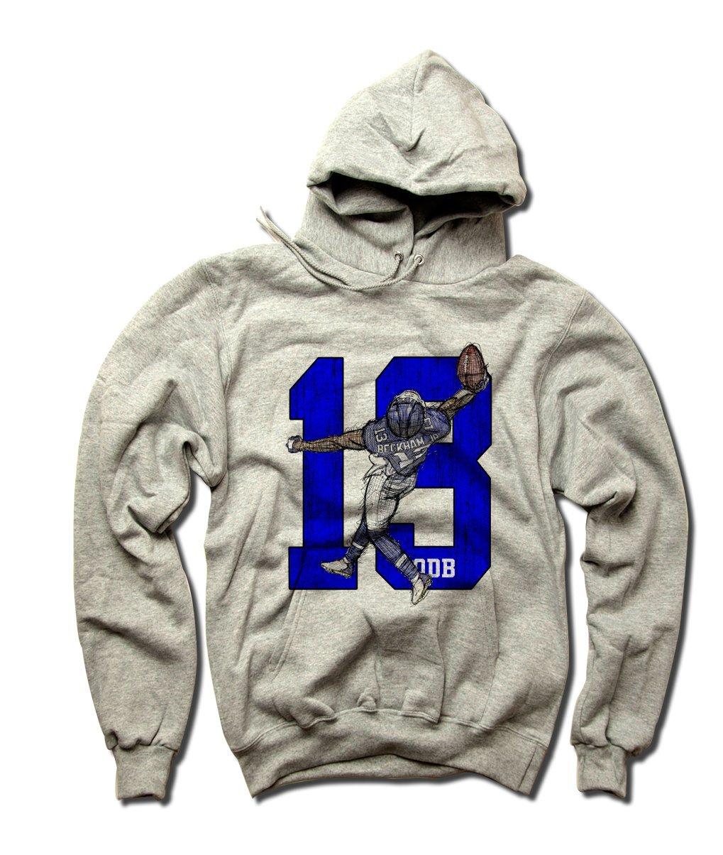 GAME New York Giants Odell Beckham Jerseys