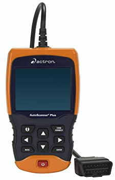 Actron CP9680 Auto Scanner Plus
