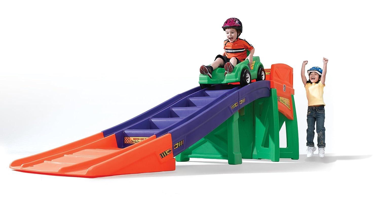 Stpe2 Extreme Coaster