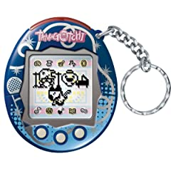 Tamagotchi Music Star Ver 6 Idol Dream
