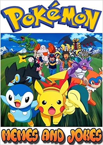 Pokemon: Funny Jokes, Pictures, Cartoons and Memes