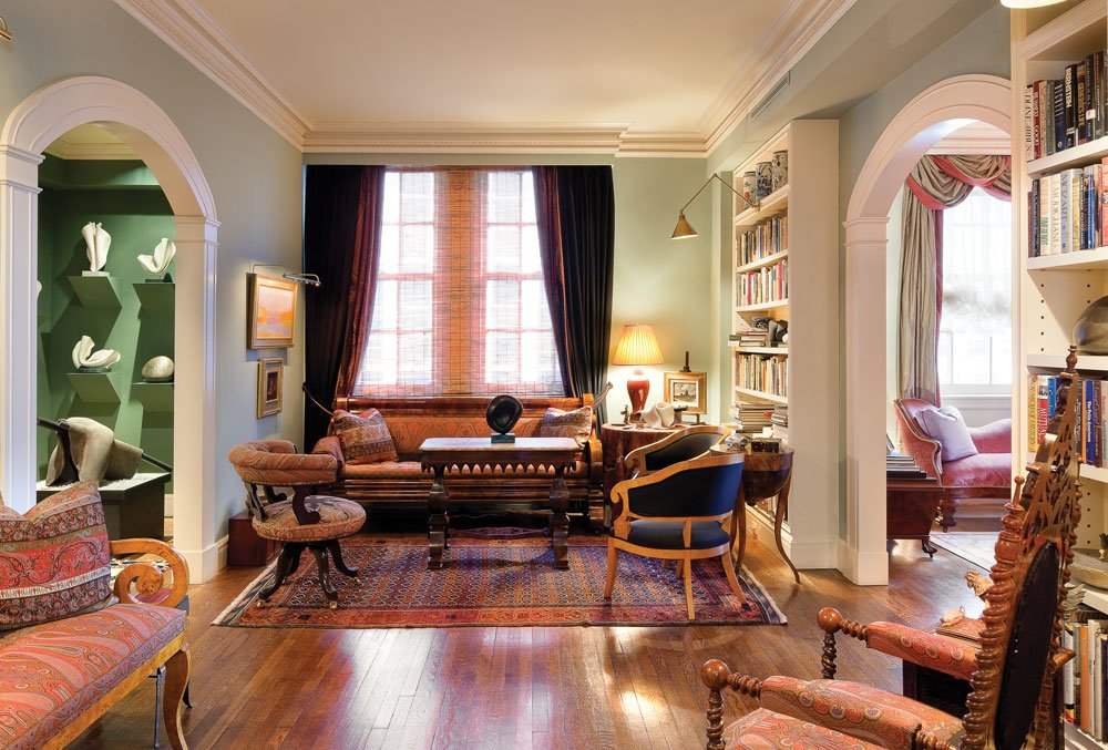 Manhattan Classic: New York's Finest Prewar Apartments: Geoffrey ...