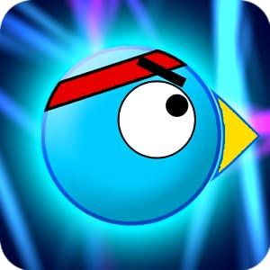 Ninja Birds X : Fruit Strike - by Panda Tap Games by Cobalt Play
