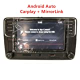 Amzparts Android Auto CarPlay APP R340G RCD330 RCD330G Plus 6.5