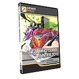 Learning Corel Painter 2015 - Training DVD