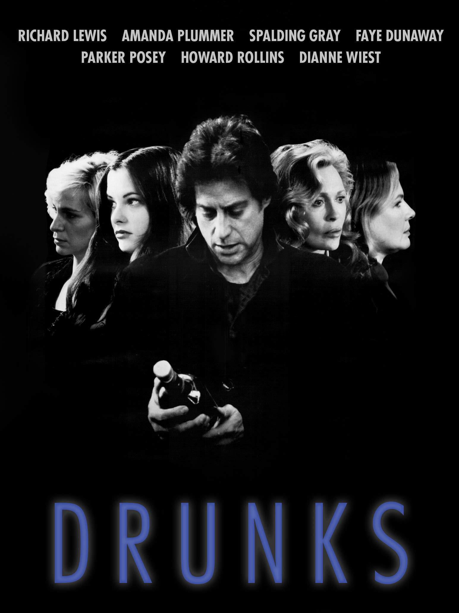 Drunks on Amazon Prime Video UK