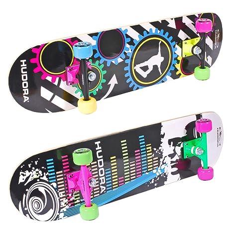Hudora Neon Skateboard
