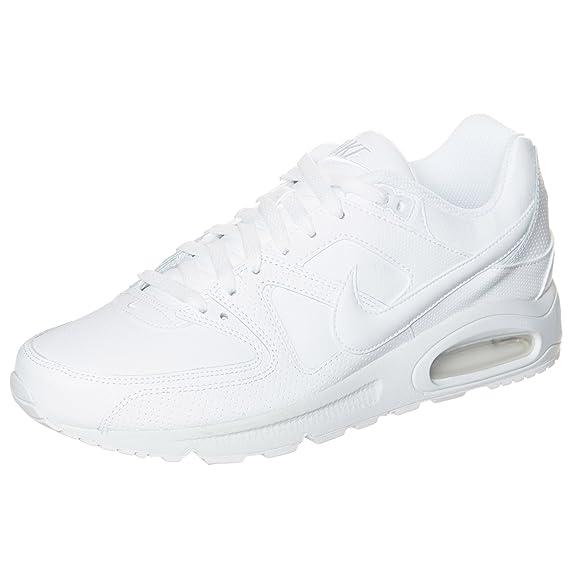 Nike Air Max Ltd 2 Damen Weiß Rosa nexxus