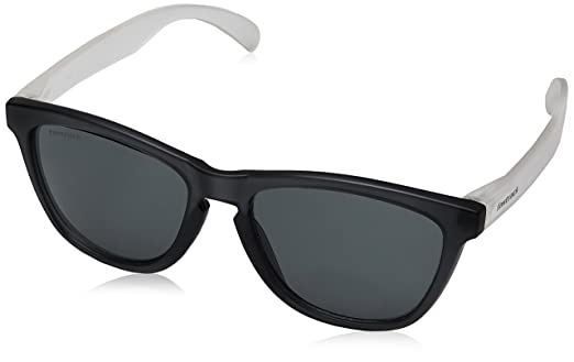 buy wayfarer sunglasses  Fastrack Wayfarer Sunglasses (BLACK) (PC003BK3): Amazon.in ...