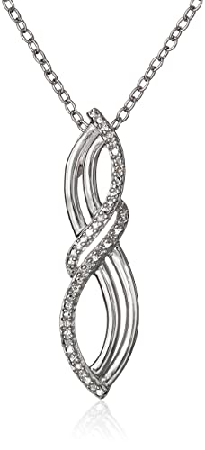 Sterling-Silver-Diamond-Accent-Infinity-Pendant-Necklace-18-