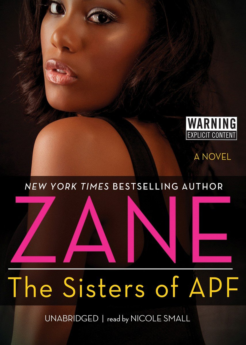 The Sisters of APF - Zane