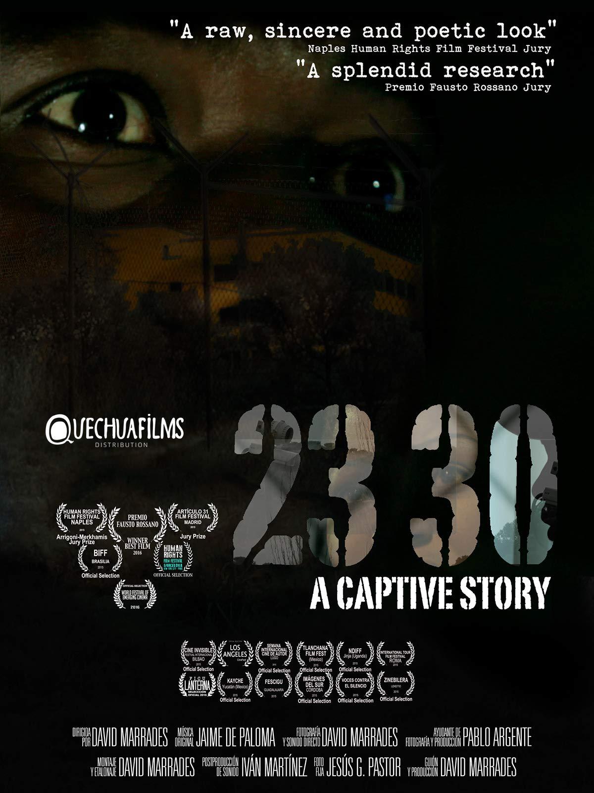 2330 A captive Story