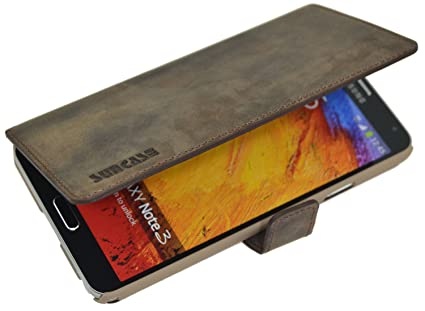 Samsung Galaxy Note 3 Ledertasche Samsung Galaxy Note 3