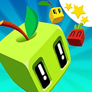 Juice Cubes by Rovio Stars Ltd.