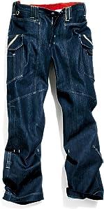 Workerhose Jeans BP 1899 STRETCH  BekleidungKundenbewertung und weitere Informationen