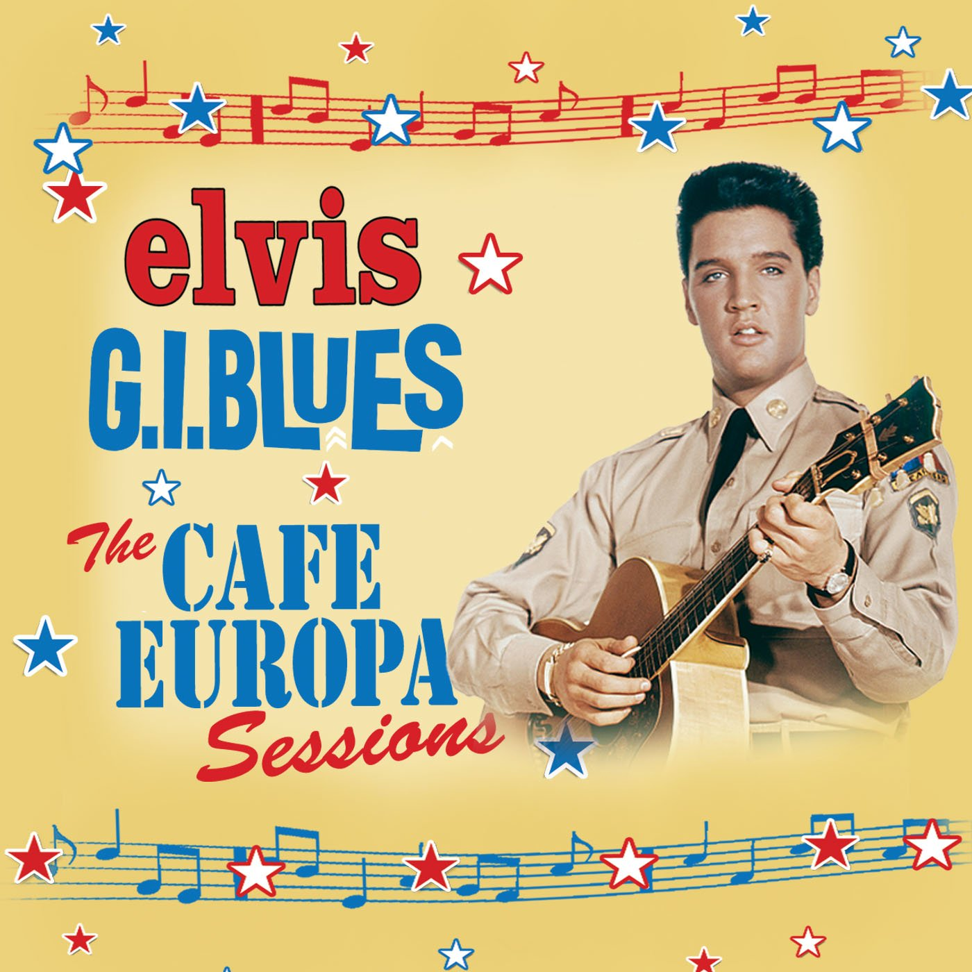 Elvis G.I. Blues
