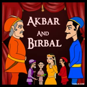 Amazon.com: Akbar and Birbal Stories: Appstore for Android