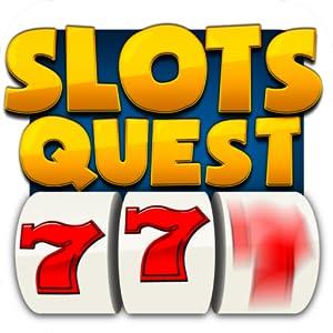 Slots Quest by AlphaWeb Plus