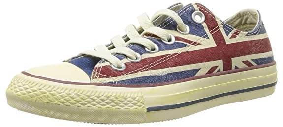 converse trainers uk