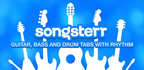Songsterr Guitar Tabs & Chords