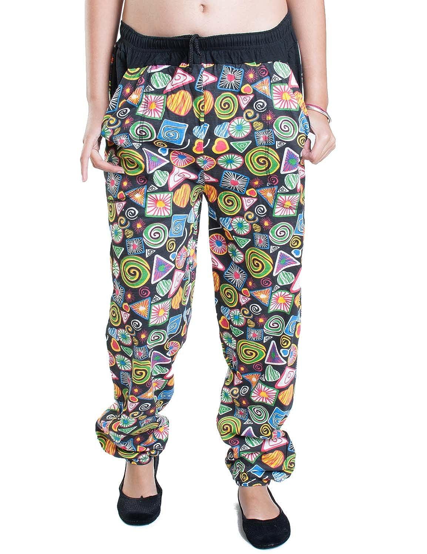 Fabpoppy Women's Afgani Pajama (large)