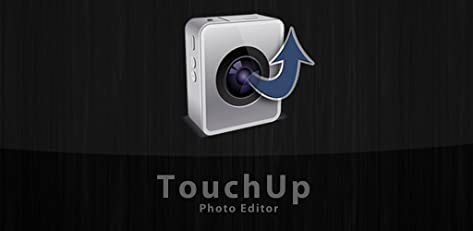 TouchUp Pro - Photo Editor