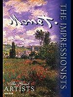 The Impressionists: Monet