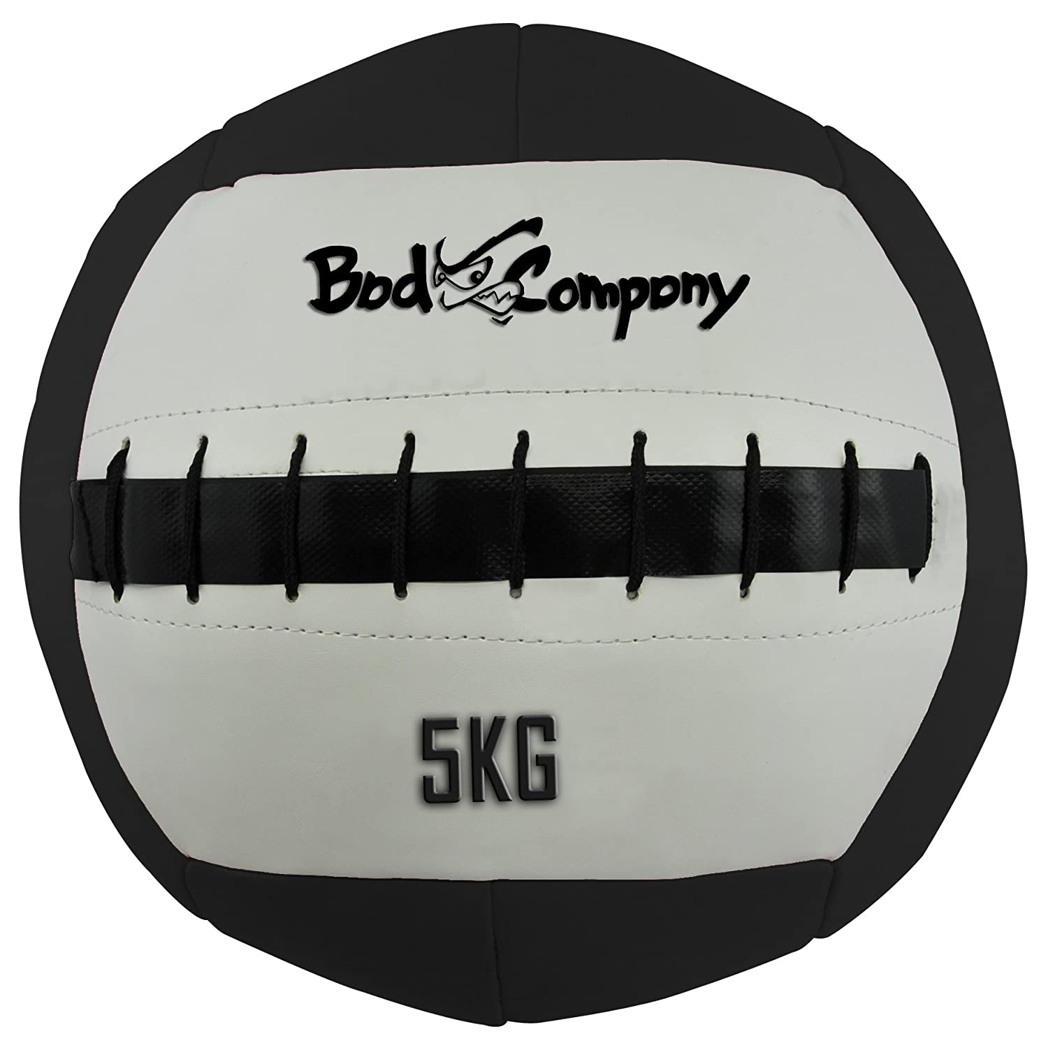 Bad Company Cross Fit Ball Schlagtechnik