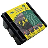 Jiffy 72 Cell Refill Plastic Inserts
