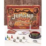 Cardinal Games Jumanji The Game Action Game (Color: Multi, Tamaño: Standard)