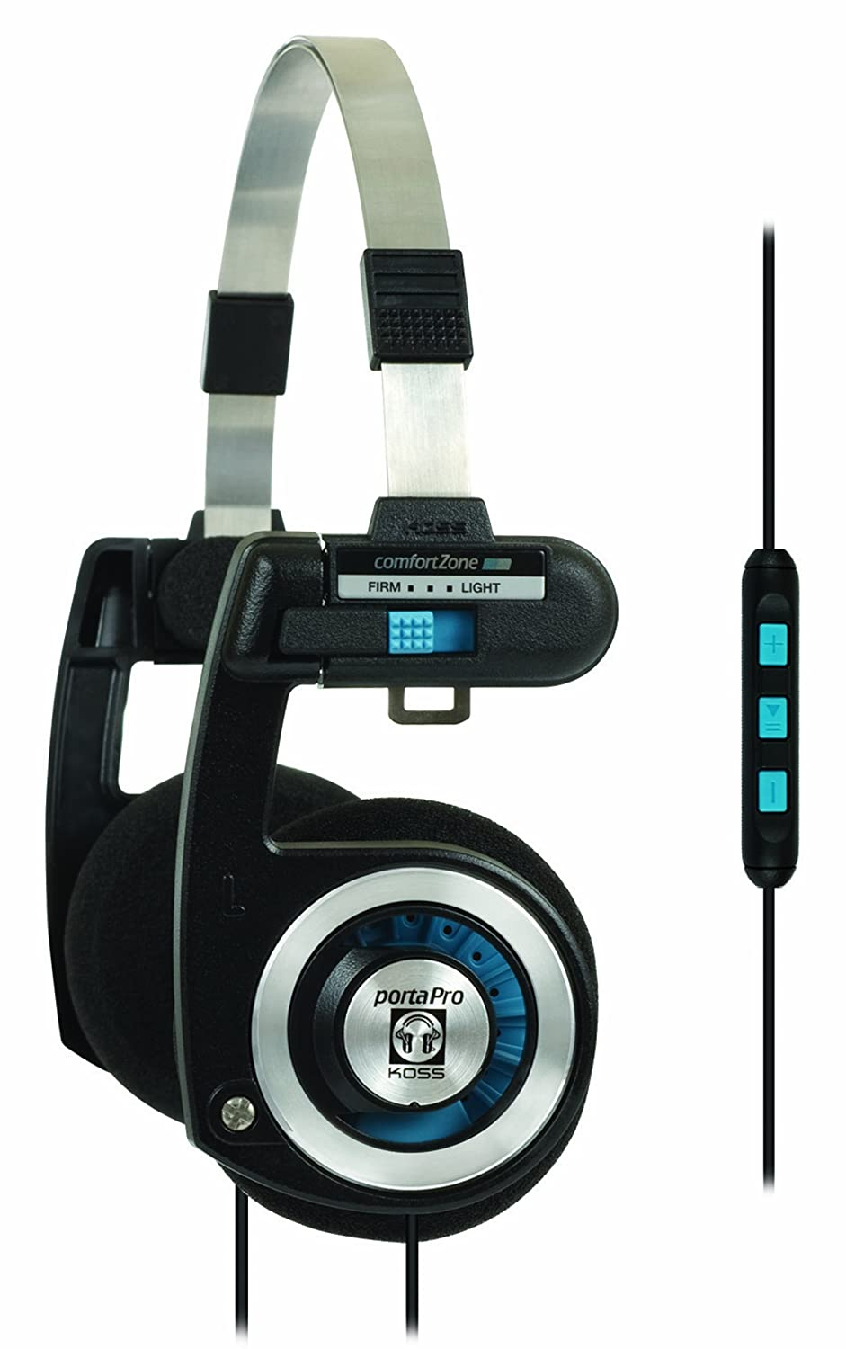 Koss PortaPro KTC Headphone for iPod, iPhone and iPad