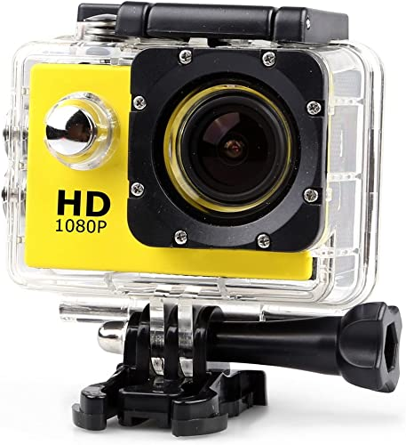 Lightdow LD4000 Sports Action Camera