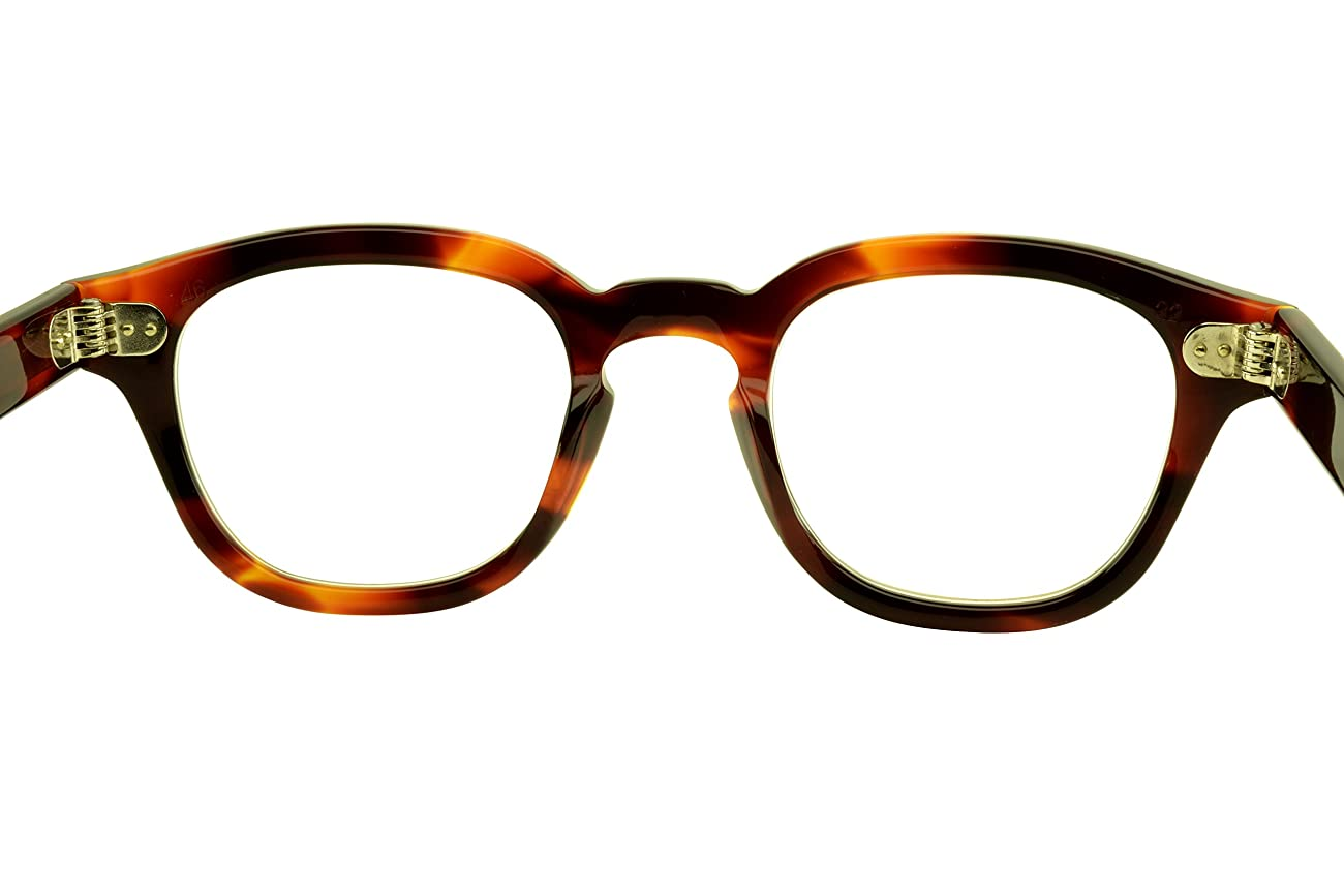 Johnny Depp look alike Eyeglasses Vintage for men and women 3