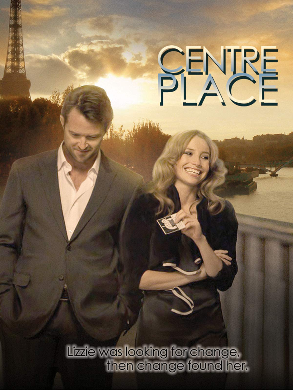 Centre Place on Amazon Prime Instant Video UK