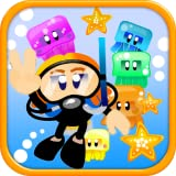 Jellyfish Puzzle Game Free - Guide Baby Jellyfish Pet to a Safe Place ... review