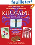 Kirigami: GREETING CARDS AND GIFT WRAP