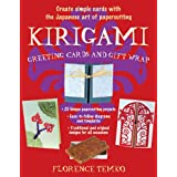 Kirigami Greeting Cards and Gift Wrapby Florence Temko