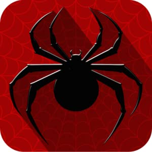 Spider from Appsodi