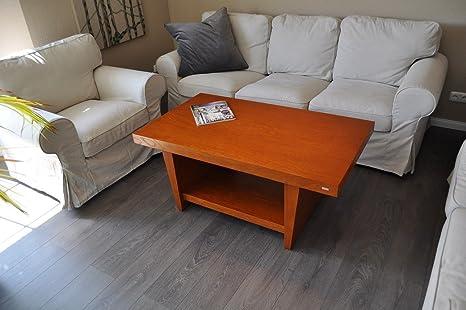 Design Couchtisch Tisch T-111 Kirschbaum Carl Svensson NEU